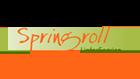 Logo Springroll Lieferservice